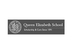 Queens Elizabeth School Logo